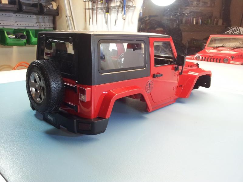 Jeep JK 2 by Marcogti 74927720150117180732