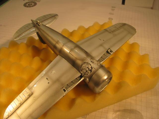 Brewster B-339B Buffalo 1/48 Tamiya.....Terminé! 750101IMG2149