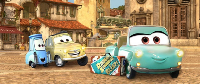 [Disney California Adventure] Cars Land (15 juin 2012) - Page 29 75093912w1