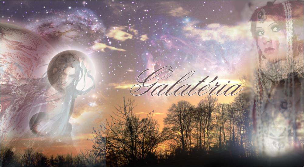 Galatéria