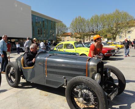 Expo-bourse auto à La Valette, Var 751020DSC04994