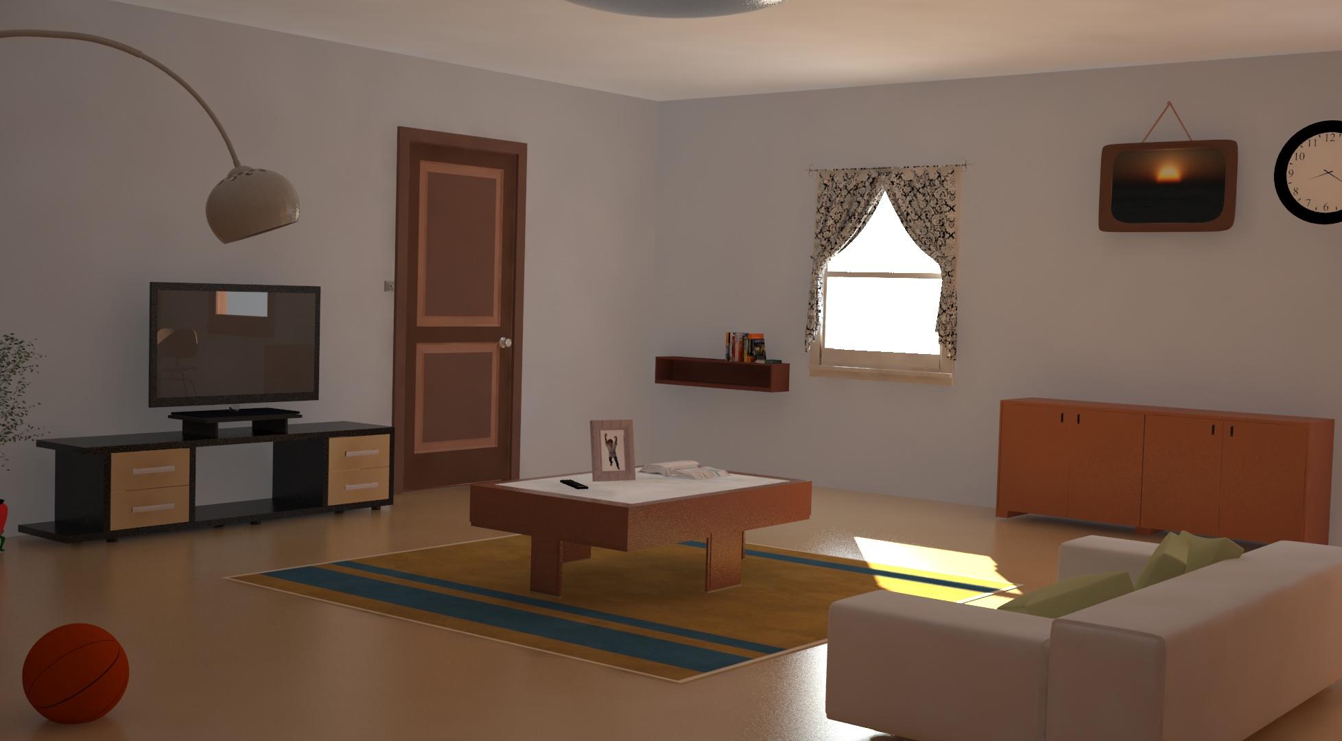 Where is my family, jeu d'aventure disponible sur Windows, Linux et Osx. - Page 2 751067salon03032015