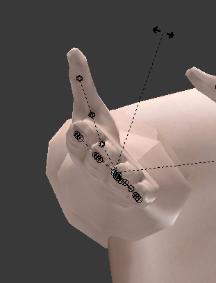 [Fiche] [Blender 2.6 et 2.7] Réaliser de belles poses avec Blender 7517506120