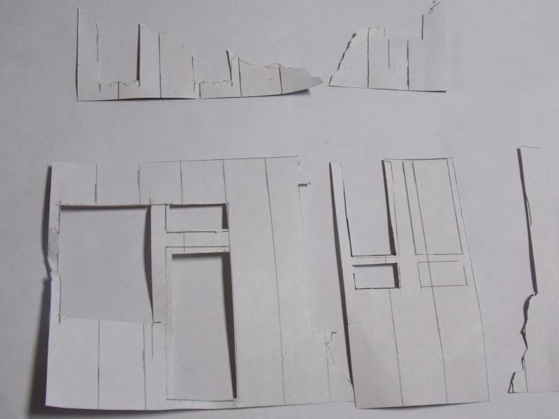 SU 76 M Tamiya et ruine Verlinden 1/35 - Page 2 752007DSCN4324