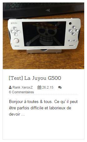 Juyou G500 : Le test 75261820150402211002