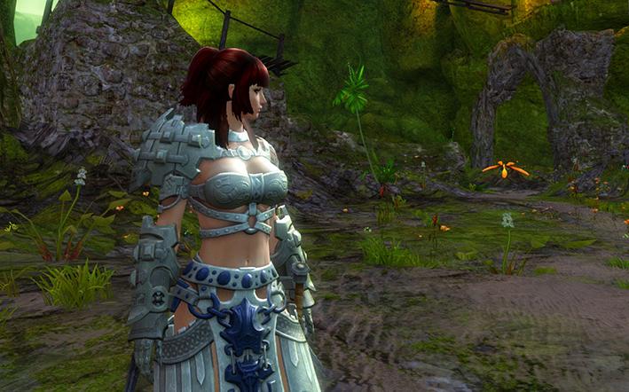 Guild Wars 2 : Enfin lvl 80 ! 752922eydis