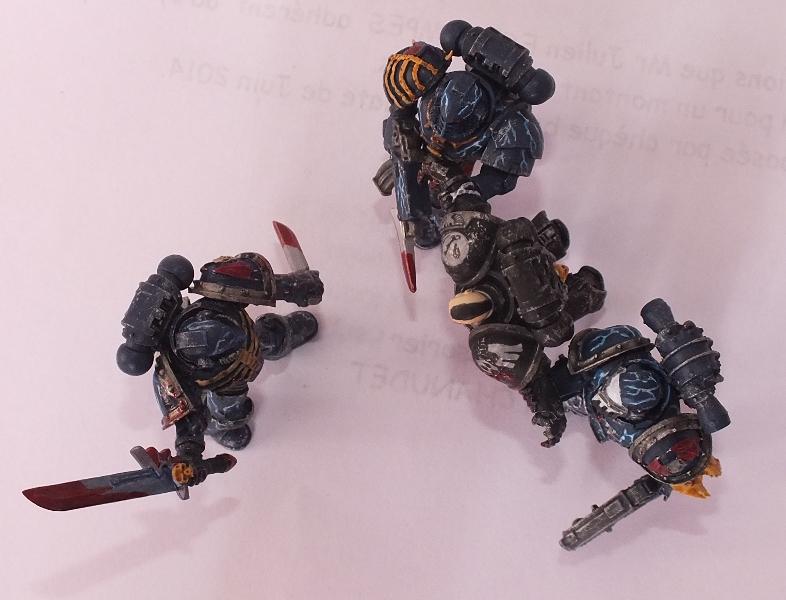 1ère figurines pour diorama Istvaan V - Page 3 752923DSCF1102