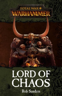 Programme des publications The Black Library 2016 - UK 753058totalwarlordofchaos9781784964054hr