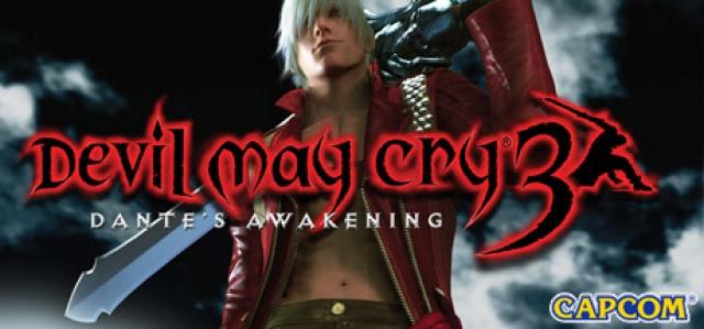 Les cours de Shun' : Devil May Cry 753068header