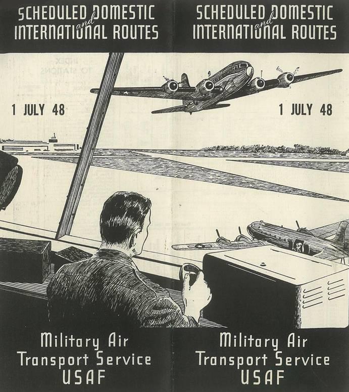 """1948 M.A.T.S. : Le """"Monde Libre"""" sous Flight Simulator par Michel Lagneau 753333clipimage002"""