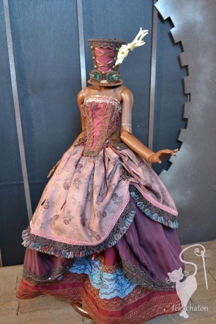 La couture du Nekominou: wooooh des nouveautés dis-donc! p48 - Page 48 753771DSC0708