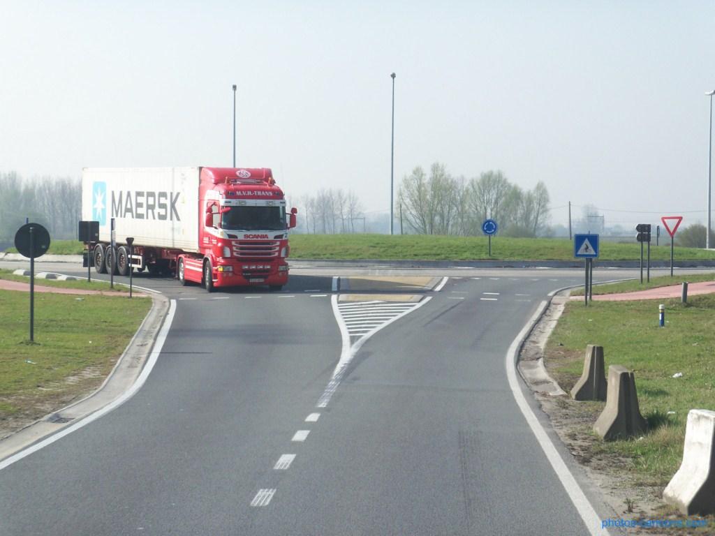 M.V.H Trans (Mermans-Van Houdt)(Retie)(groupe Van Moer) 754007photoscamions30mars201243Copier
