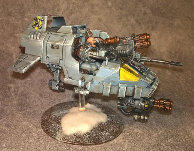 Space Wolves - Typhon... un peu particulier  - Page 3 754079Landspeeder12