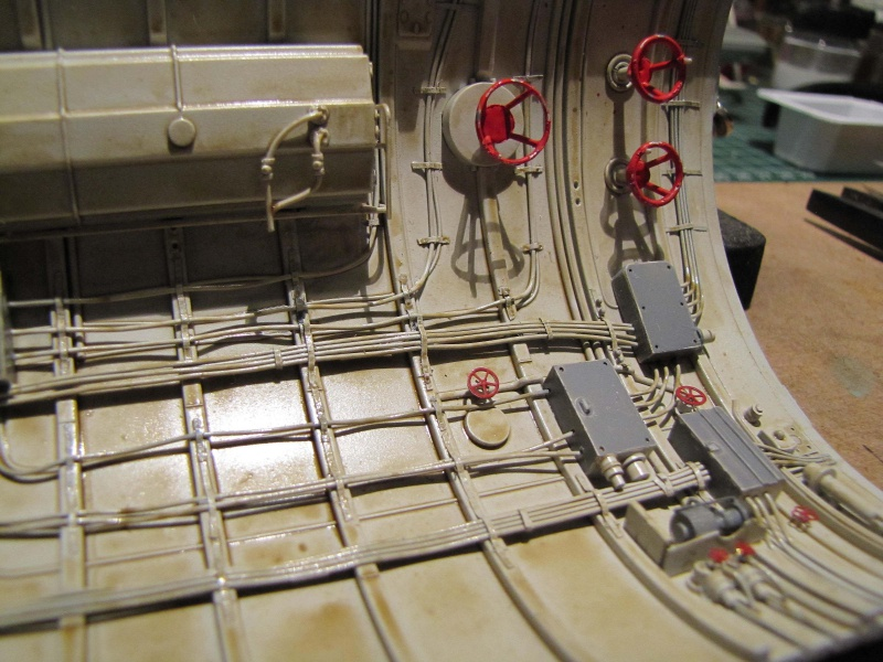 U-552 TRUMPETER Echelle 1/48 - Page 3 754609zeee