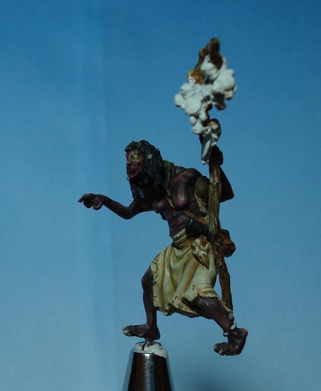 Les réalisations de Pepito (nouveau projet : diorama dans un marécage) - Page 3 754643Sorcire8