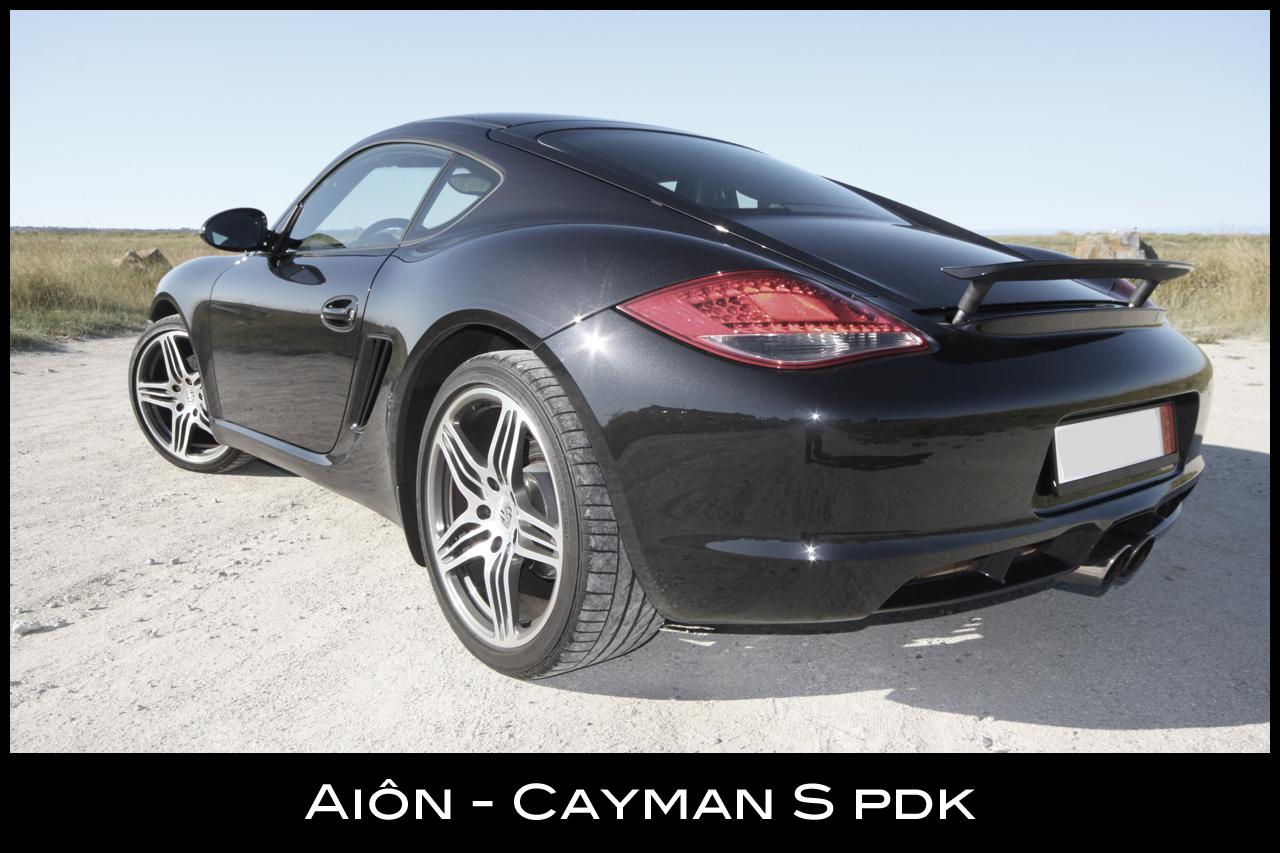 [Photos] Mon nouveau Cayman S 754972caymanaion2