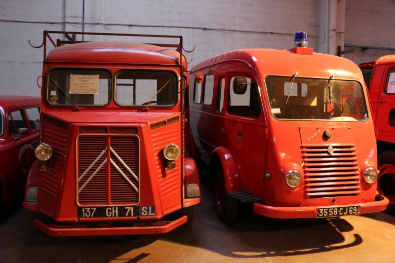Des camions à gogo....Musée des sapeurs pompiers de Lyon 755239IMG6526