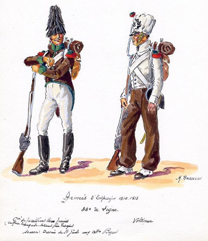 88e régiment d'infanterie de ligne 755259Image79D4A587143611D8