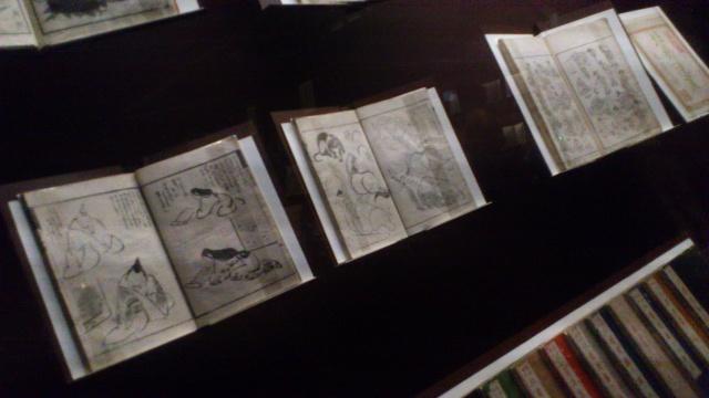 [Expo Report] Exposition Hokusai 755551DSC0089