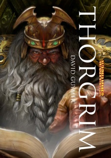 Programme des publications The Black Library 2014 - UK 755756Thorgrim