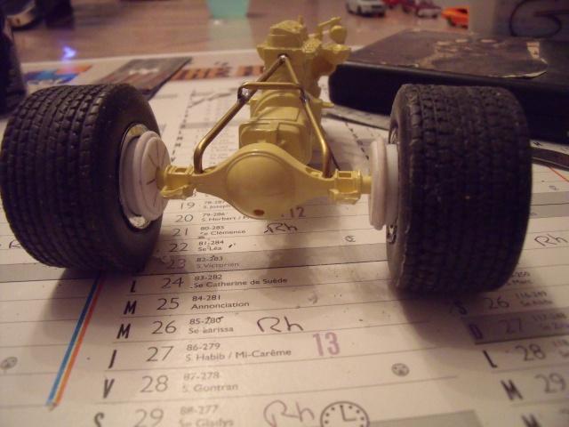 """Truck trike """"monster garage"""" - Page 2 756052DSCF53961"""