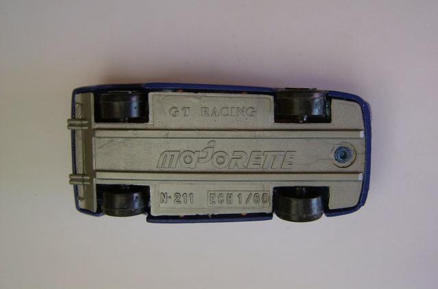 N°211 GT Racing 756433S4200030
