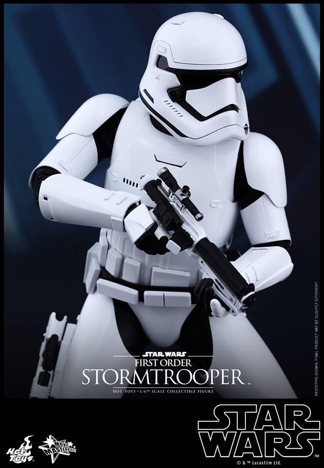 Star Wars (Hot toys) 756634109
