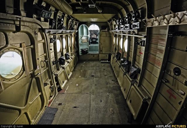 Antonov AN-2 W 756815255323