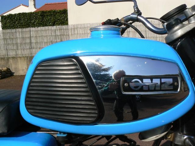 Mes motos de l'Est.. 756918P1150948
