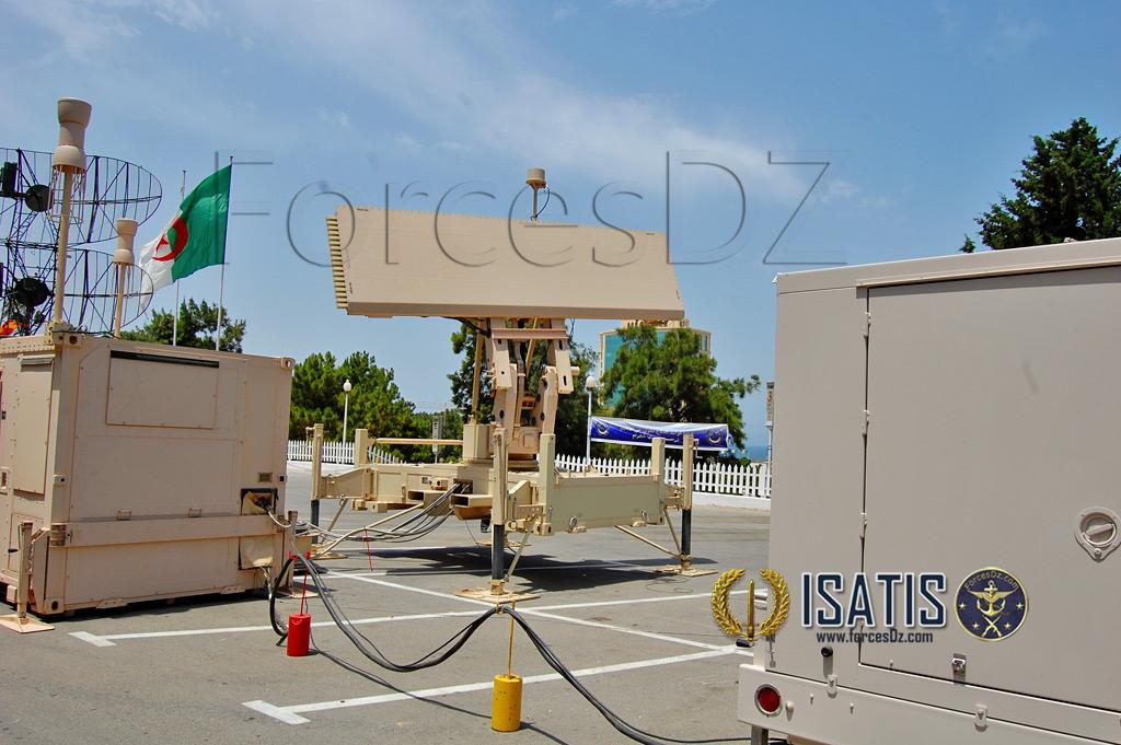 تطور الصناعة الجزائرية العسكرية الثقيلة  بشكل ملحوظ من الشراكة الى الاعتماد الذاتي الكلي . 757468DDE
