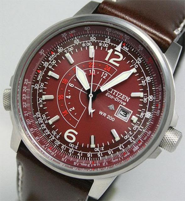 citizen - Choix entre 3 montres ( Citizen et Orient ) 757547BJ701017W