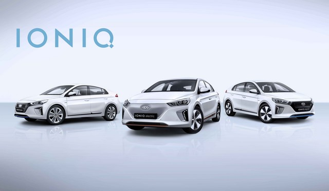 Hyundai IONIQ Remporte Le Prix GOOD DESIGN® 2016 7576251468ioniqgooddesignawards
