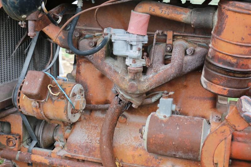 Tracteur moteur Citroën tout près de chez moi 758050IMG5912