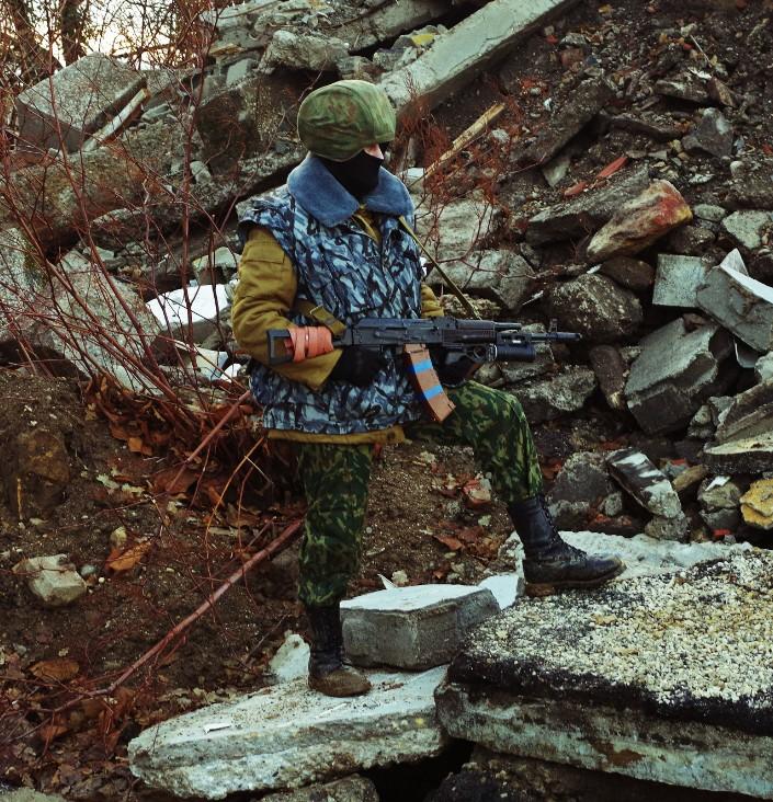 Soldat du MVD, 1st Chechnya conflict 75813320131222180447