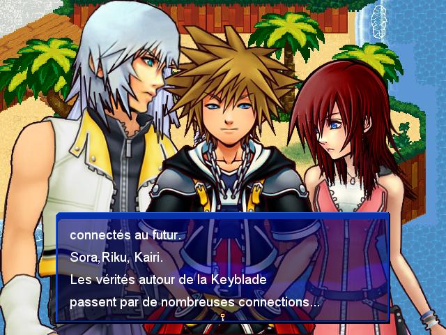 Kingdom Hearts 3 El Museo de Arte Moderno 758242cinmatique