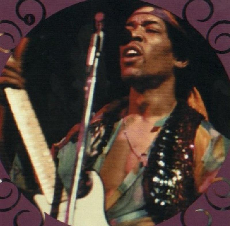 Houston (Sam Houston Coliseum) : 6 juin 1970 75868819700606Houston02