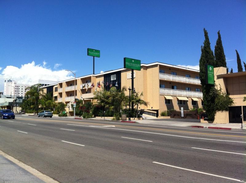 Un tour dans l'Ouest Américain : De Los Angeles à Las Vegas en passant par Disneyland 758755IMG1404