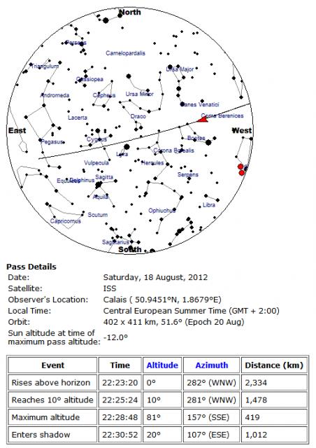 2012: le 18/08 à 22h30 - Lumière étrange dans le ciel  - Calais (62)  759198yoh442712
