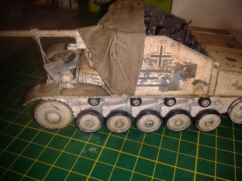 Sd.kfz 131 Marder 2 Dragon 1/35 - Page 5 76009920151228164116