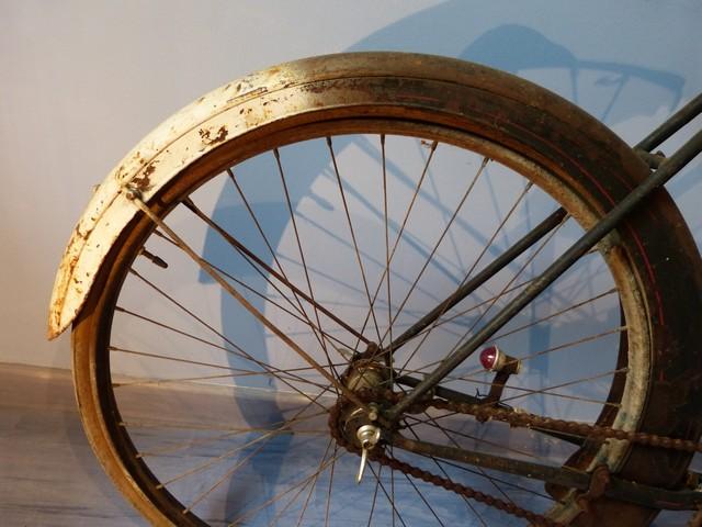 ALCYON vélo-porteur 1938 760177P1200144