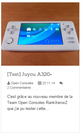 Juyou A320+ : Le test 76056920150402212145