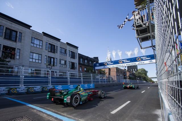 Le pilote Audi Lucas di Grassi est champion de Formule E 761265A179375medium