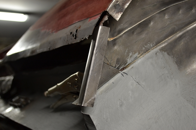 Scirocco TS en restauration complète ! - Page 5 761628DSC88281