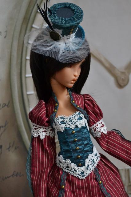 La couture du Nekominou: wooooh des nouveautés dis-donc! p48 - Page 44 761778DSC2619