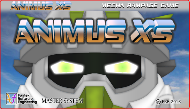 [SMS] Animus XS 76183513803256636656303330011899835225n