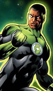 DC Earth 762197JohnStewart
