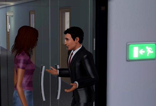 """[Terminé] Sims Histoires de Jobs """"Au bureau"""" - Page 23 762367Screenshot21"""