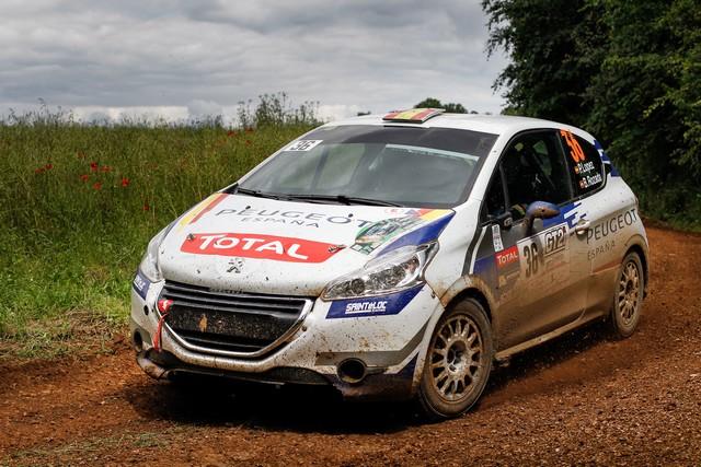 La 208 Rally Cup Fait Sa Rentrée En Lozère ! 762382577066a25b49e