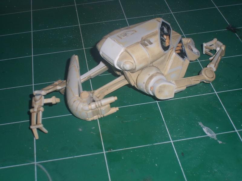 STAR WARS : STAP battle droid 762682SL270358