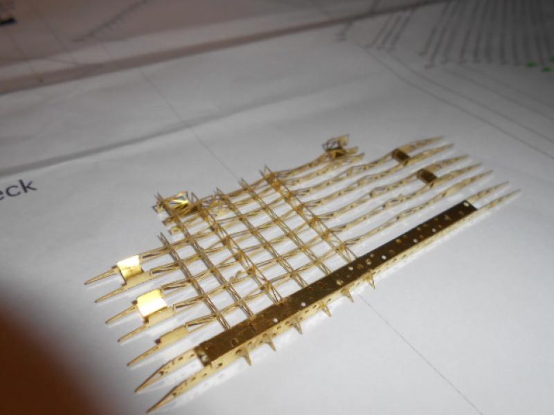 PA AKAGI 1/350 de chez Hasegawa PE + pont en bois par Lionel45 762720016